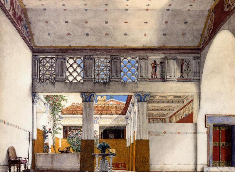Alma_Tadema_Coriolanus_House