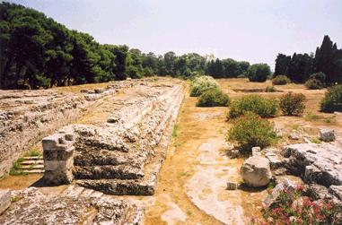 Altar of Hieo II