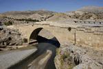 Roman Bridge at Cendere, photo Marc Prins