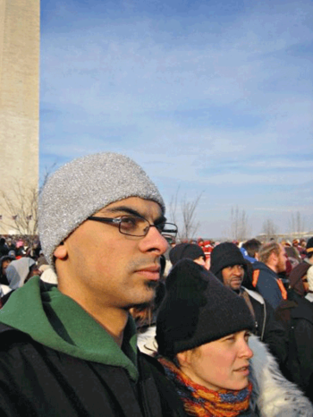 January 20, 2009, Washington, D.C.