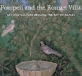 Brochure: Pompeii and the Roman Villa: Art and Culture around the bay of Naples