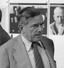 Golo Mann 1978