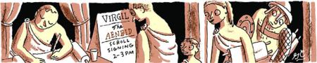 Illustration by Greg Clarke, New York Times