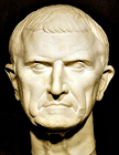 Marcus Licinius Crassus, click for larger image and site