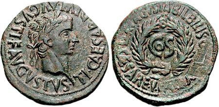 Sejanus, Damnatio Memoriae