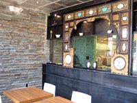 Little Buddha restaurant, Stamford