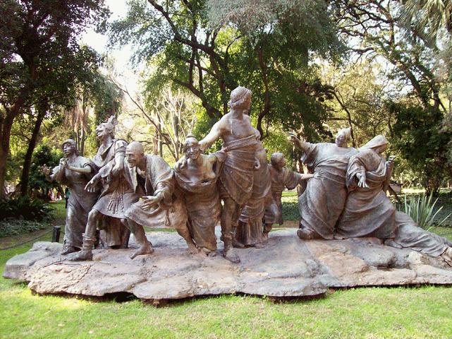 Escultura_Saturnalia