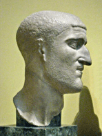 Constantius Chlorus, wikimedia commons