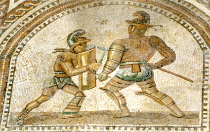 Ancient roman recreation sports pic 23