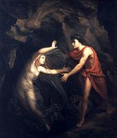 Kratzenstein, Orpheus, 1806