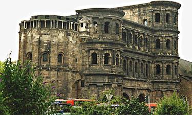 Porta Nigra, 1999