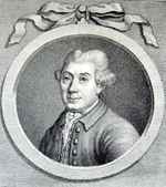 Carsten Niebuhr, click for large image
