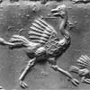 thumbnail of near eastern seal detail, Morgan Library, click for exhibit information