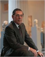 Philippe de Montebello, click for story