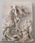 Moschino, Statue of Fall of Phaethon, public domain image via wikipedia