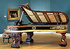 Alma-Tadema Piano, click here for more