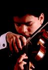 violinist Stefan Jackiw, click for more