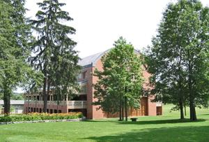 Ozawa Hall